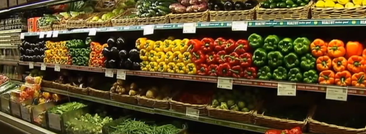 fruist et légumes